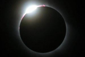 Solformørkelse 2015