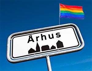 Aarhus Pride 2016 - Lørdag den 04.juni