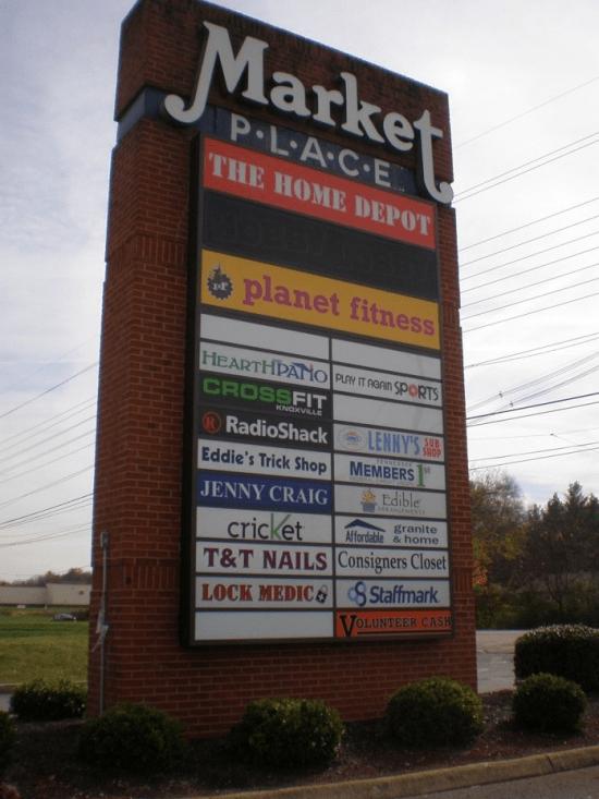 Gym in Farragut, TN | 11433 Kingston Pike | Planet Fitness