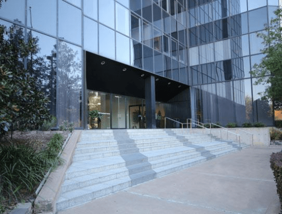 5,721 Square Foot Office Space For Lease @ 13201 Northwest