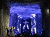 Salt Catedral, Zipaquira
