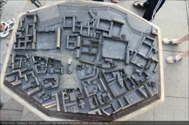 3D-Stadtplan