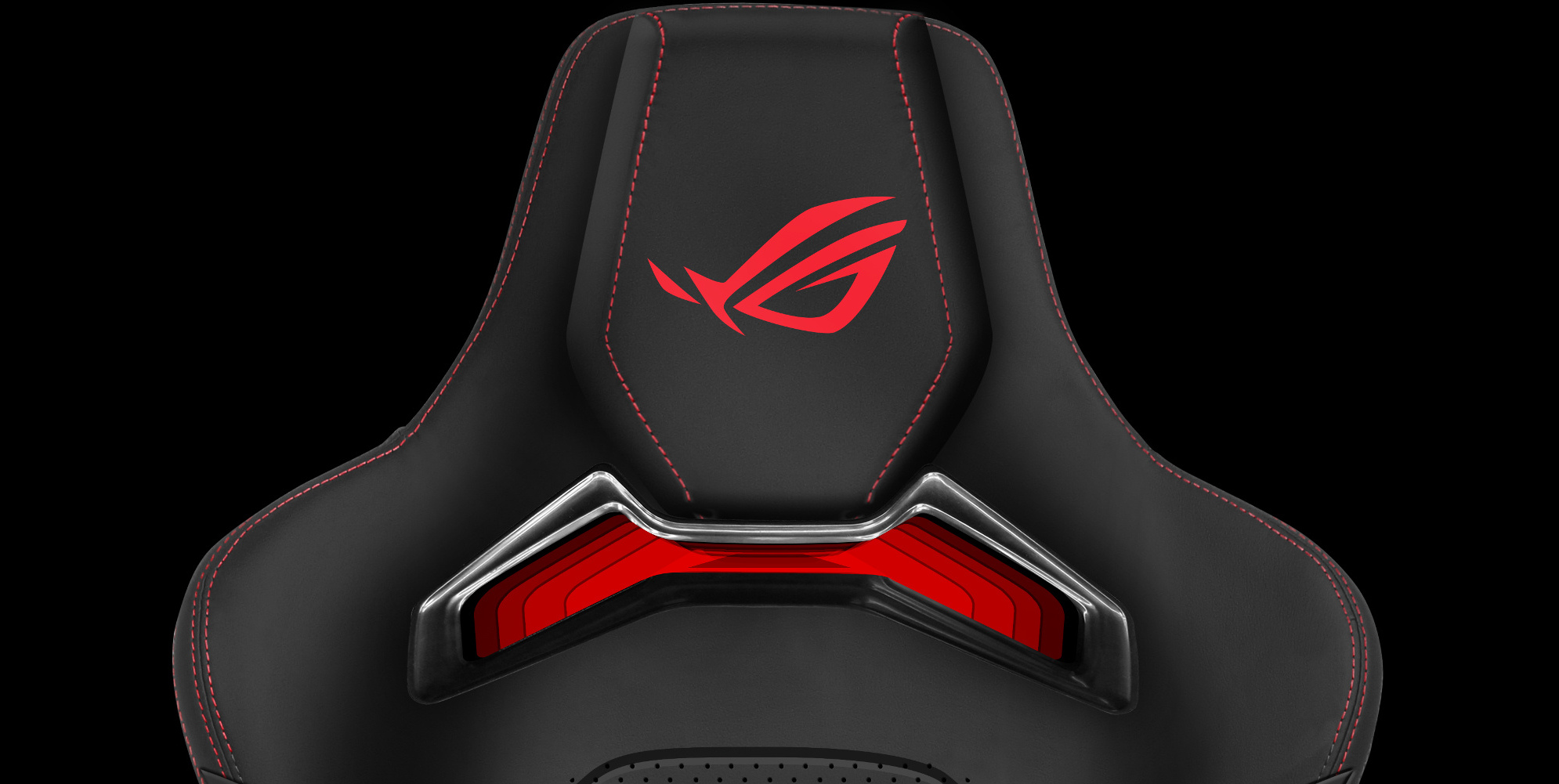 desktop gaming chair used kitchen chairs the rog chariot is decked out in rgb lighting building ultimate setup more than a blazing fast immersive monitor and customized input you also need comfortable throne