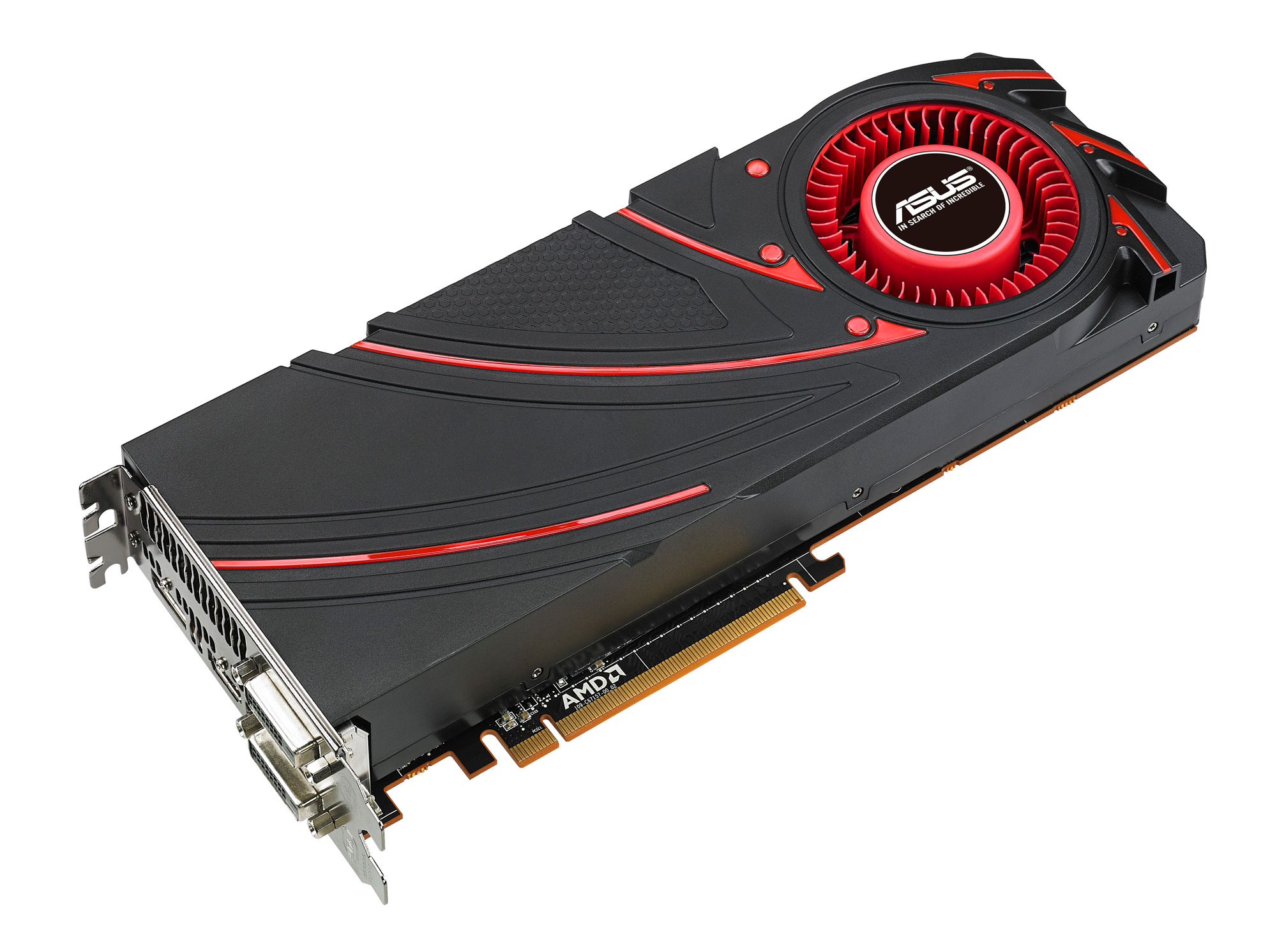 ASUS R9 290X Graphics Card Launched Republic Of Gamers