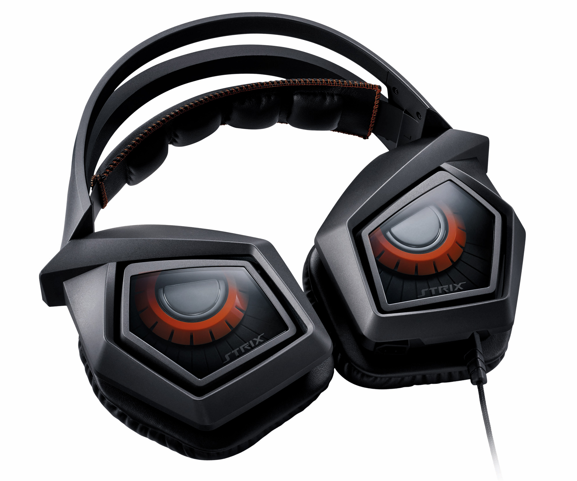 ASUS Announces Strix Pro Gaming Headset Play3r