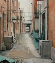 El callejón