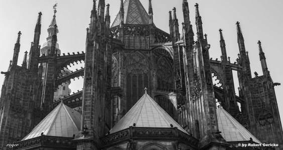 Praque Church