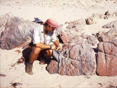 geologe roger zurbriggen oman