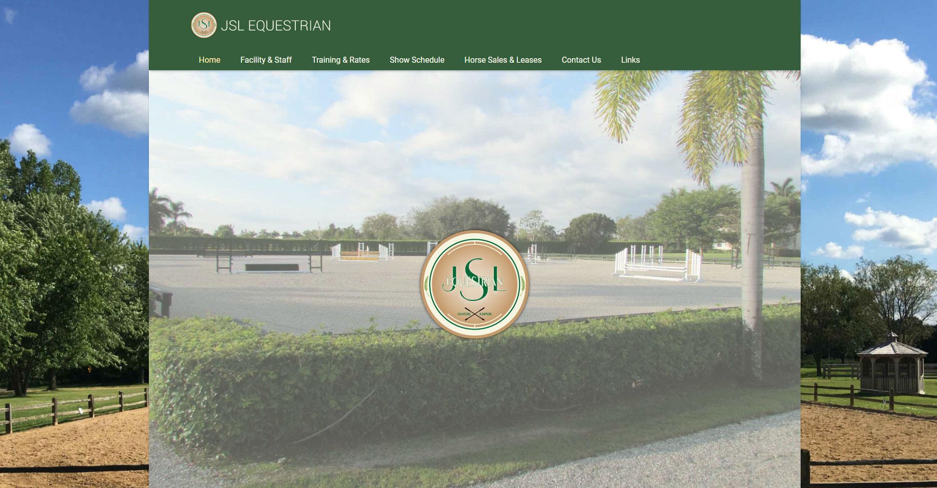 JSL Equestrian