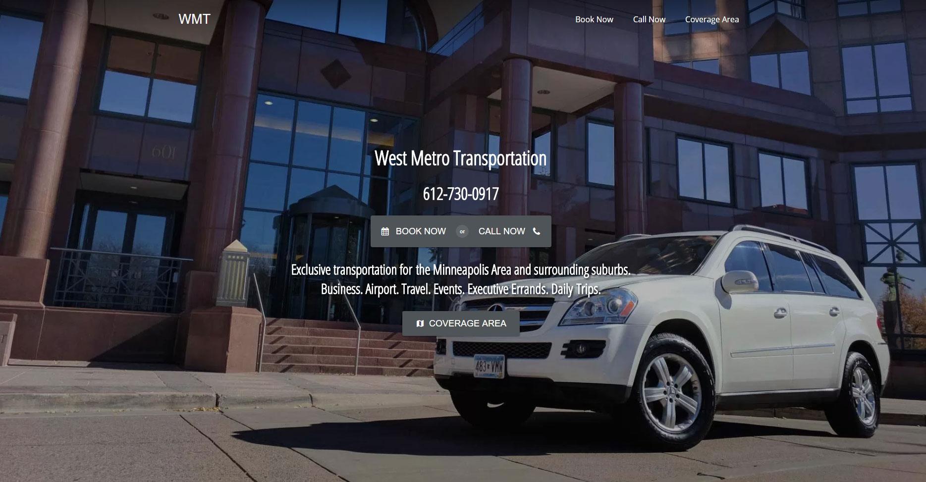 West Metro Transportation