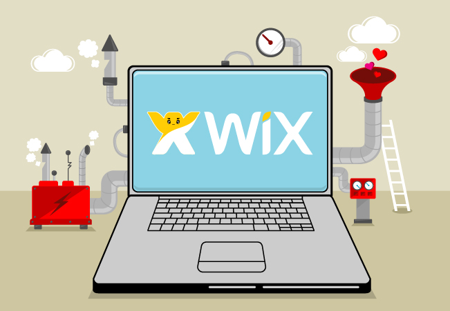 5 Reasons Why WiX is Bad For Your Business