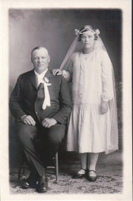 John and Elizabeth Berger
