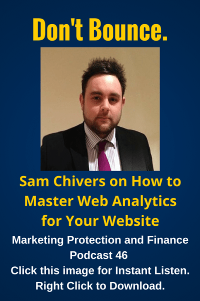 Sam Chivers MPAF46