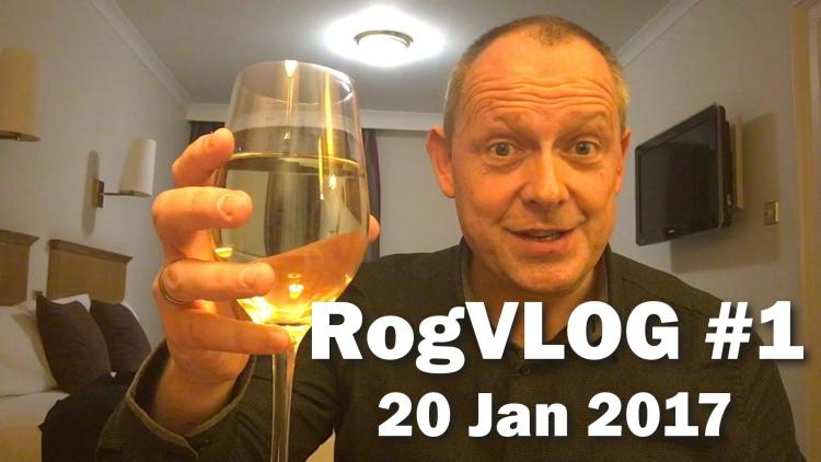 Fun with jargon, guff, gobbledegook, and management speak - RogVLOG #1