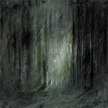 ARBRES Peinture 14