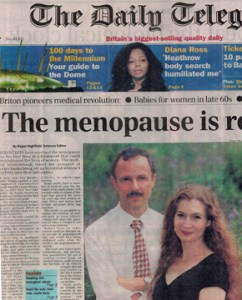 The Daily Telegraph September 23, 1999