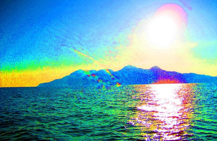 Isle of Rum