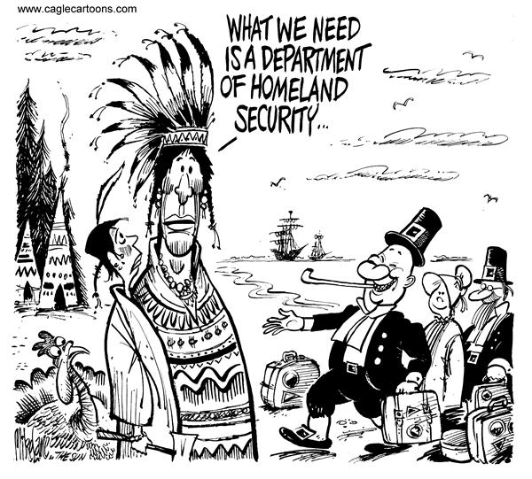 United Nations: US Must Return Stolen Land to Native
