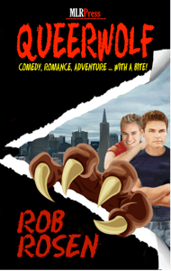 Book Cover image for Queerwolf