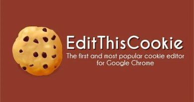 edit this cookie chrome extension