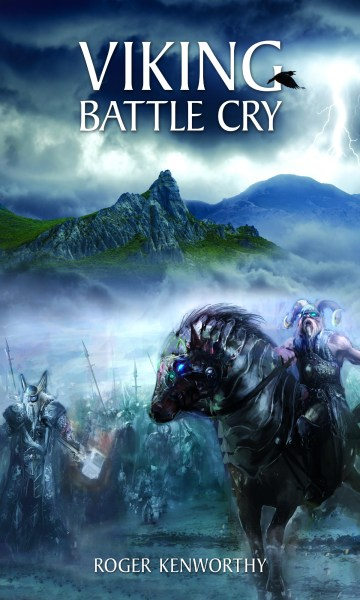 Viking Battle Cry (The Memoirs of Nathanial Kenworthy, Book IV)
