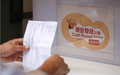 Why some Hongkongers choose to donate HK$10,000 pandemic payout to charity?