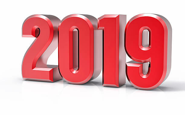 my 2019 publications and