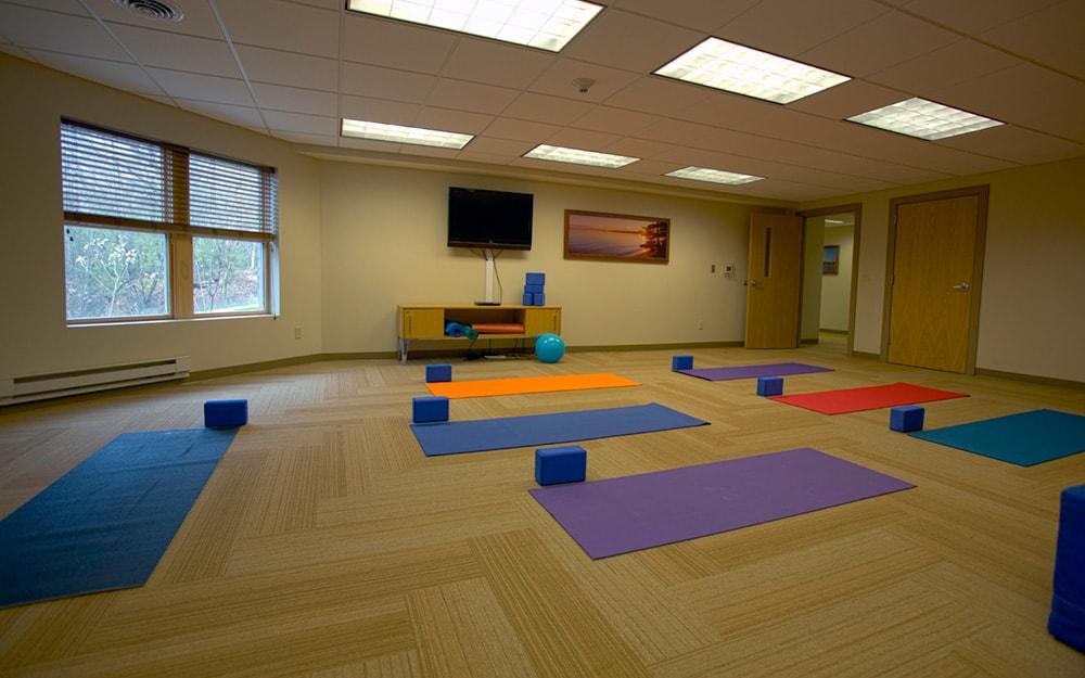 Eating Disorder Residential Treatment Center  Rogers