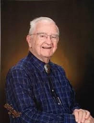 Rev. William DeWolfe