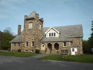 Swift Memorial United Methodist Church (2)