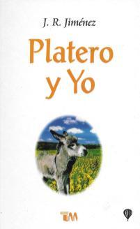 """""""Platero y yo"""" (Mexico: Grupo Editorial Tomo, S.A., 2002)"""