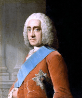 Philip Stanhope, 4th Earl of Chesterfield