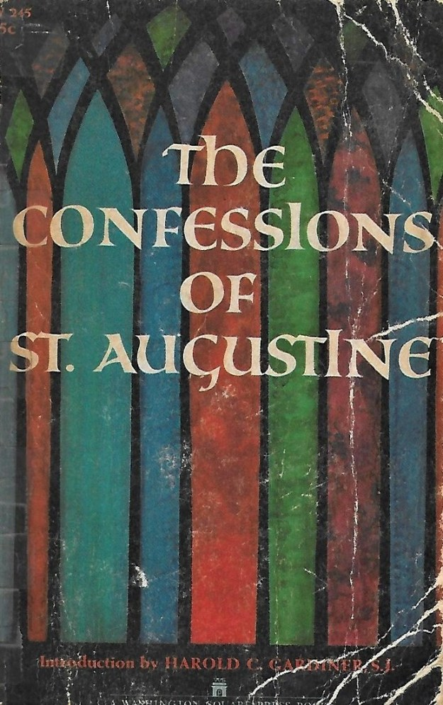 St. Augustine, 'Confessions' - paperback cover.jpg