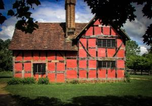 1600 English Farm