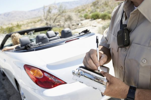How To Get Speeding Tickets Removed From Your Driving Record