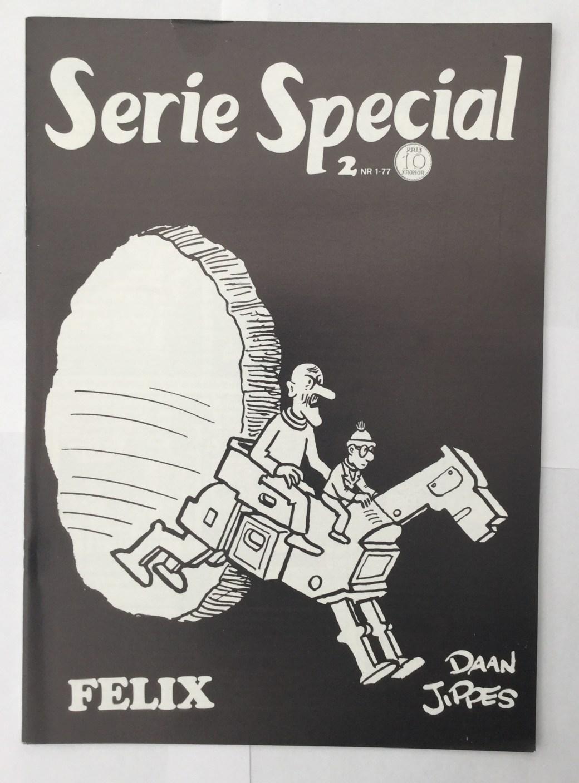 SerieSpecial nr 2