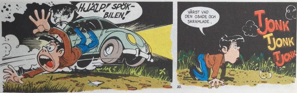 Sveryda av Knutsson och Jansson