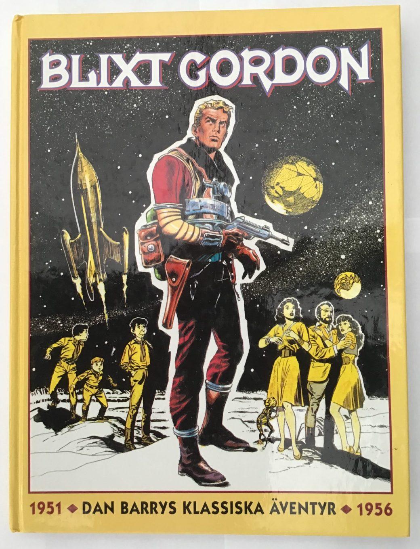 Blixt Gordon, utgiven av Semic 1994