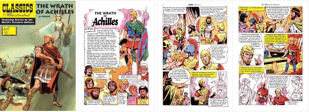 Omslag och inledande sidor ur inlagan ur JES No. 53. ©IK/JES