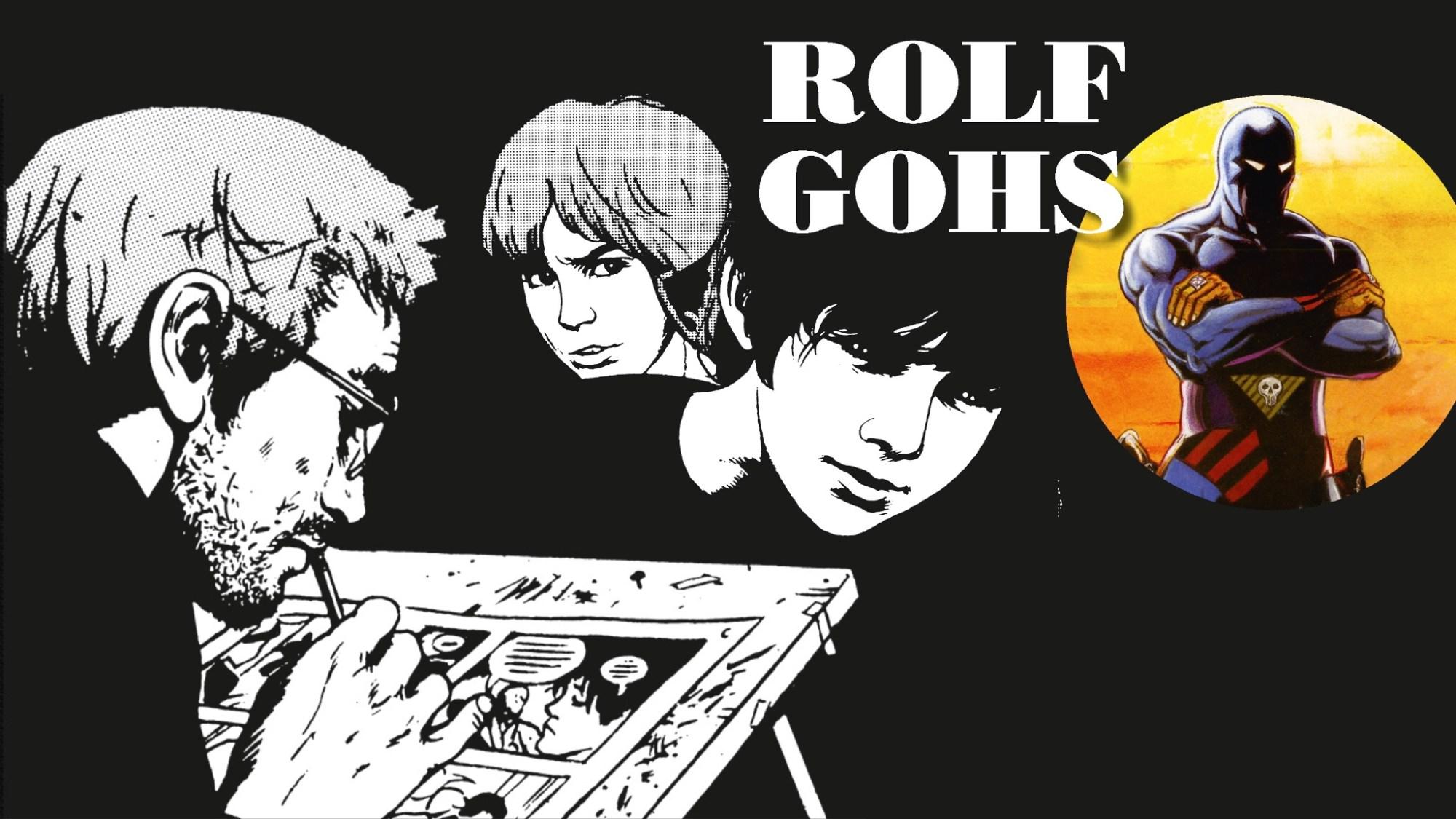 Rolf Gohs