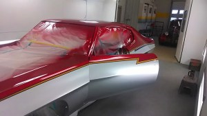 67 Pontiac GTO