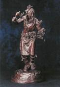 KeWa Corn Dancer (Sold Out)