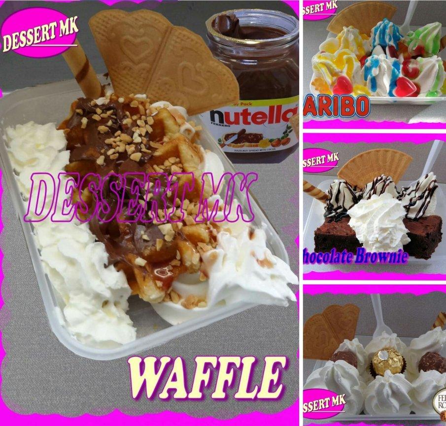 Dessert MK
