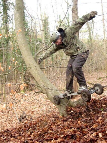 Tricks in trees