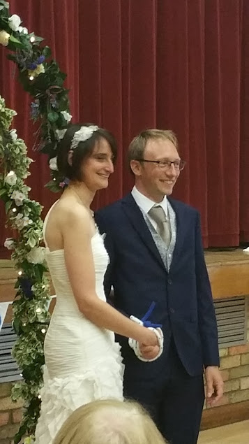 Kerry and Jon's Wedding