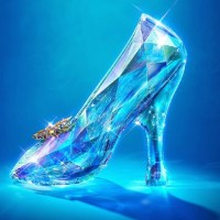 Cinderella's Slipper