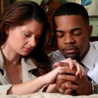 PRAY, PRAY, PRAY, AND AGAIN I SAY PRAY