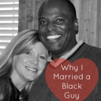 WHY I MARRIED A BLACK GUY