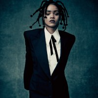 Rihanna - Anti-Christ Album