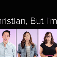 I'm Christian, But I'm Not